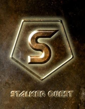 Открытие сезона! STALKER QUEST #10